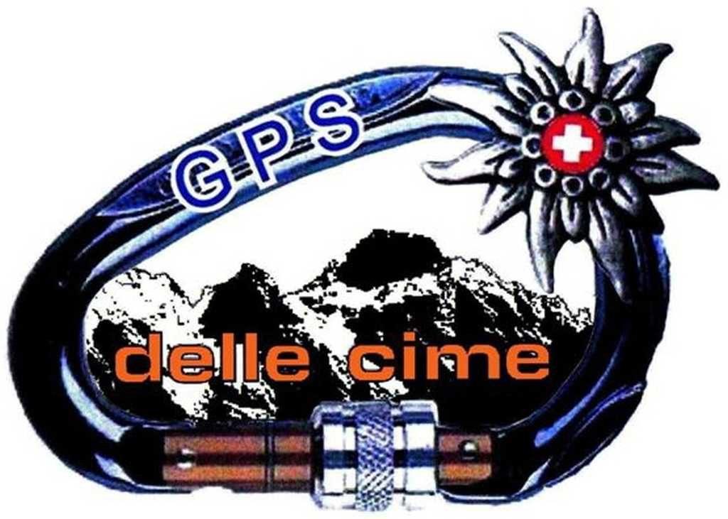 GPS delle cime